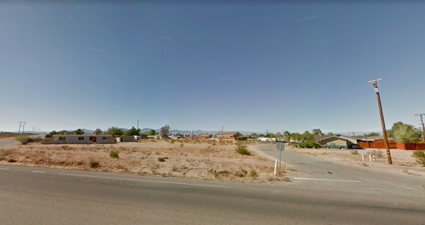 Land for Sale in Ridgecrest, CA