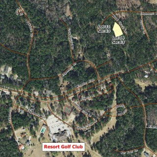 0.47 Acres for Sale in Brookeland, TX
