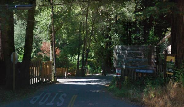 0.15 Acres for Sale in Boulder Creek, CA