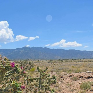 0.25 Acres for Sale in Los Lunas, NM