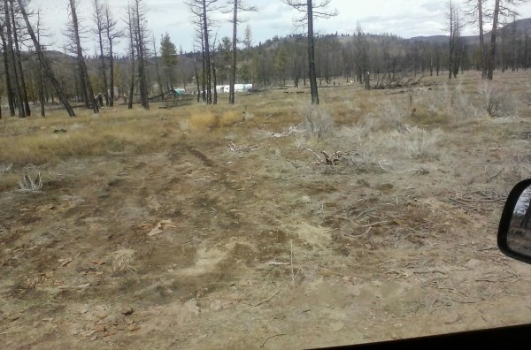 2.31 Acres for Sale in Chiloquin, OR
