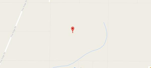 40-acres-bay-county-fl-google-map