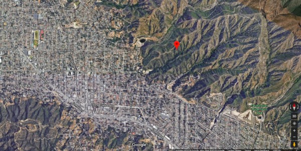 1.05 Acres for Sale in Tujunga, CA