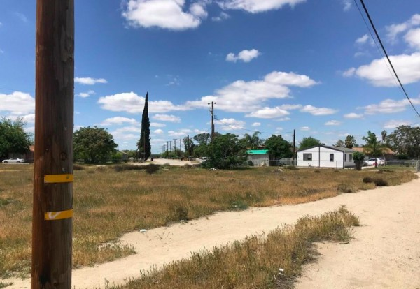 0.31 Acres for Sale in Shafter, CA