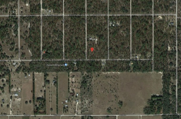 1 Acre for Sale in Dunnellon, FL