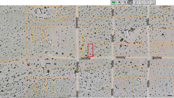 0.14 Acres for Sale in Ocotillo Wells, CA