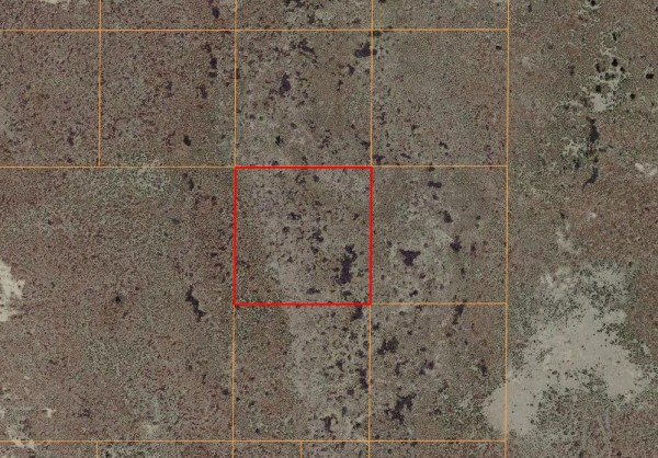 2.56 Acres for Sale in Alpine Butte, CA