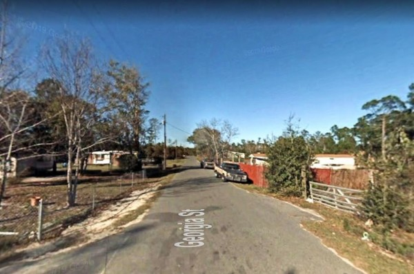 4 Lots for Sale in Paisley, FL