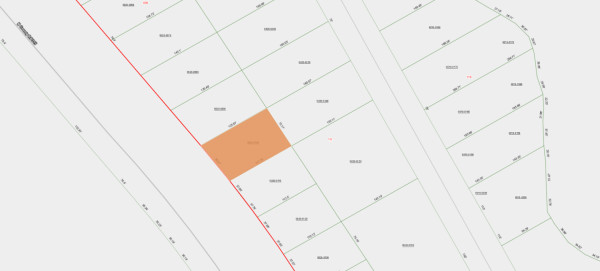 Plat Map II