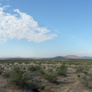 8.83 Acres for Sale in Kramer Junction, CA