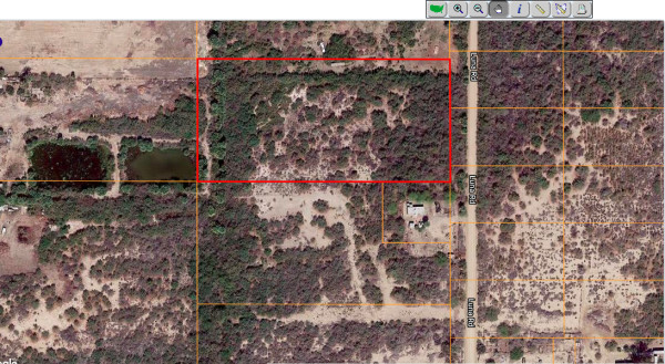 5.16 Acres for Sale in Niland, CA