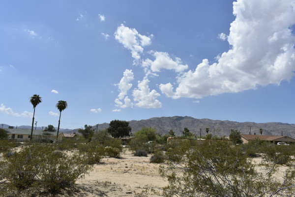 0.47 Acres for Sale in Twentynine Palms, CA