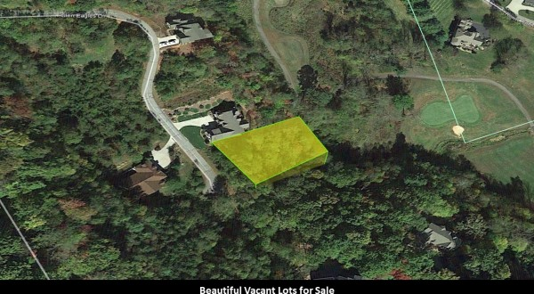 0.42 Acres for Sale in Mills River, NC