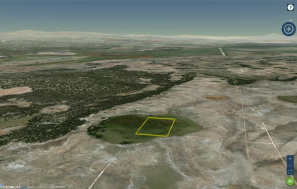 12.15 Acres for Sale in Bly, OR