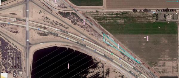 055-390-031-000 Satellite Map
