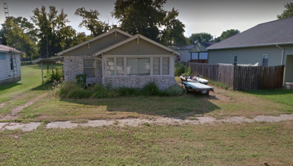 436 Sq.Ft. for Sale in Christopher, IL