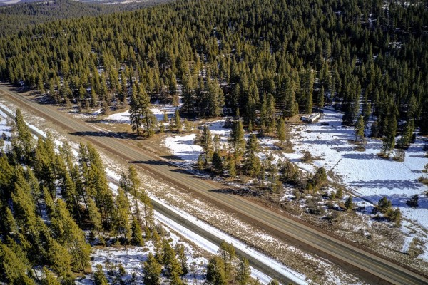 1.98 Acres for Sale in Bonanza, OR