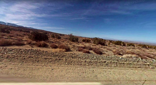 0.56 Acres for Sale in Llano, CA