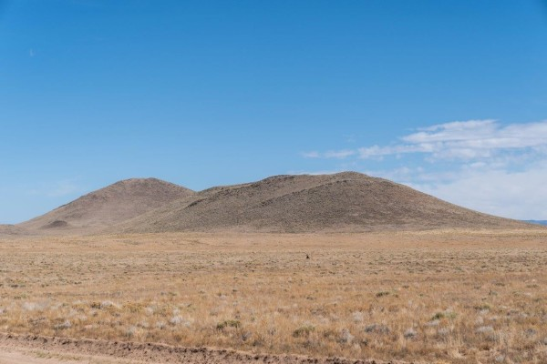 10.05 Acres for Sale in Blanca, CO