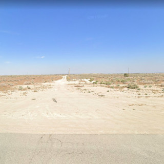 2.54 Acres for Sale in Lancaster, CA
