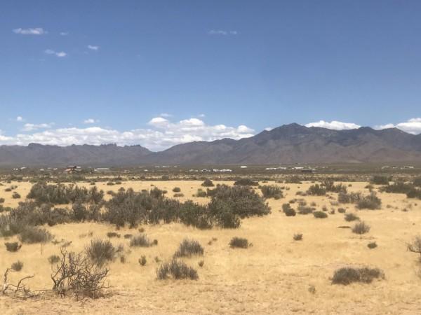 5.02 Acres for Sale in Golden Valley, AZ