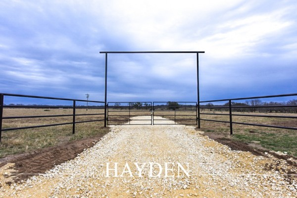 107 Acres for Sale in Desdemona, TX