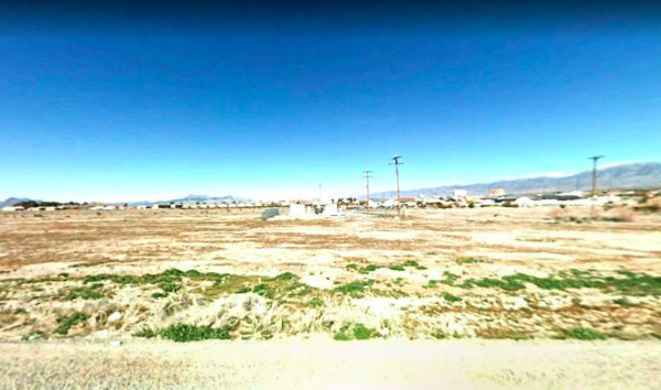 0.2 Acres for Sale in Pahrump, NV