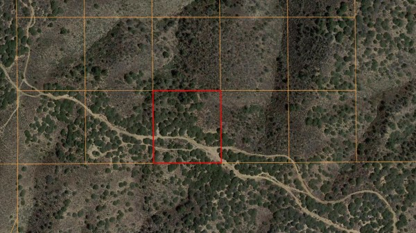 2.66 Acres for Sale in Palmdale, CA