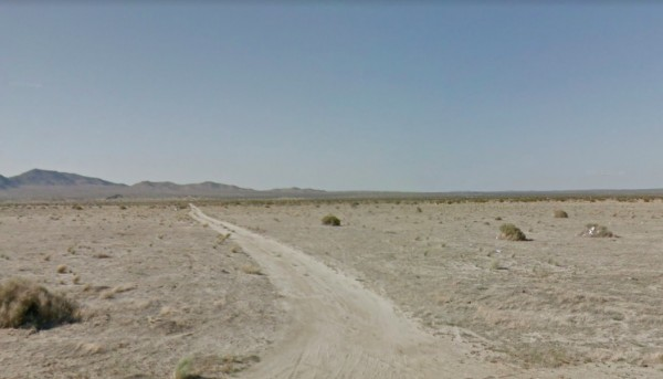 2.56 Acres for Sale in Palmdale, CA