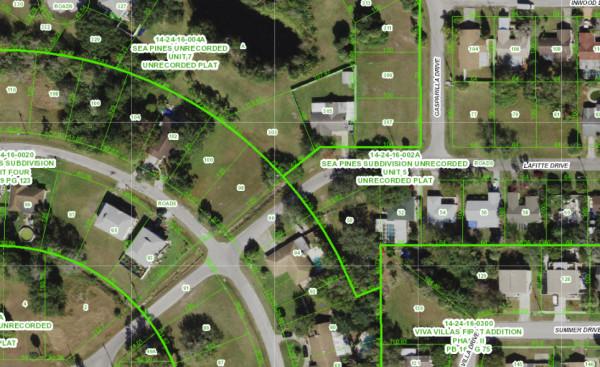 0.19 Acres for Sale in Hudson, FL