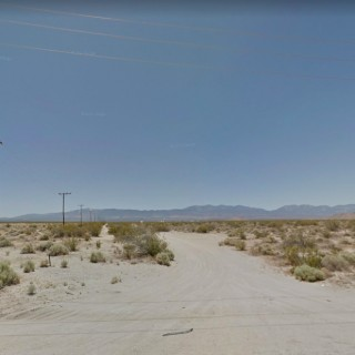 2.55 Acres for Sale in Palmdale, CA