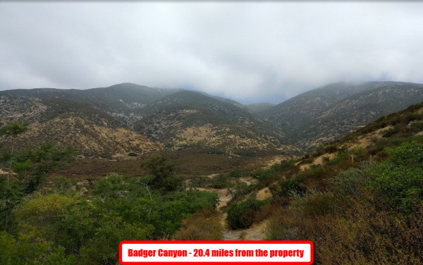 0.12 Acres for Sale in Crestline, CA