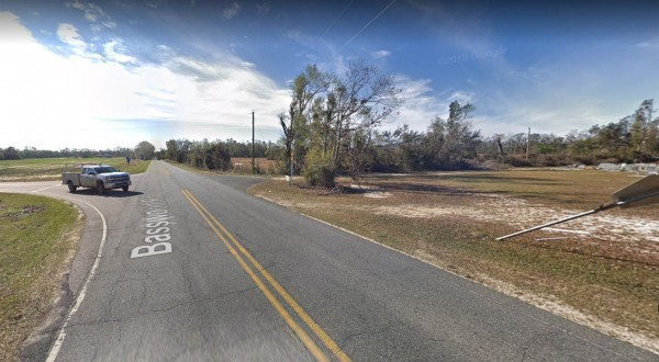 1.56 Acres for Sale in Bascom, FL
