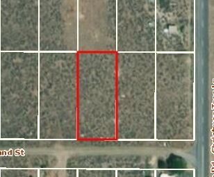 0.33 Acres for Sale in Christmas Valley, OR