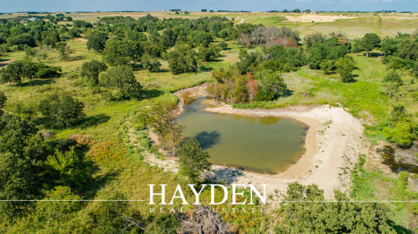 105.03 Acres for Sale in Stephenville, TX