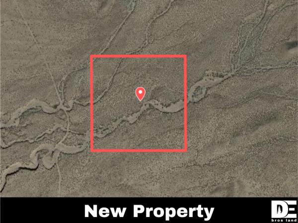 10 Acres for Sale in Belen, NM