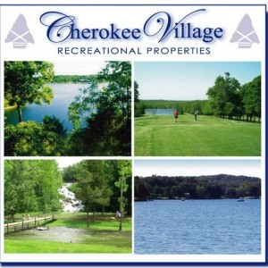 0.36 Acres for Sale in Cherokee Village, AR