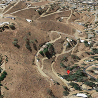 0.34 Acres for Sale in Wofford Heights, CA