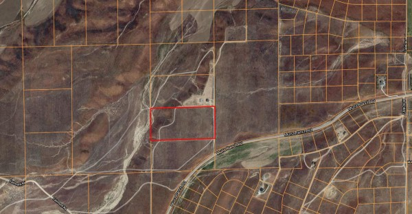 20.27 Acres for Sale in Antelope Acres, CA