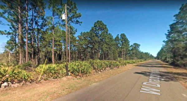 1.16 Acres for Sale in Crystal River, FL