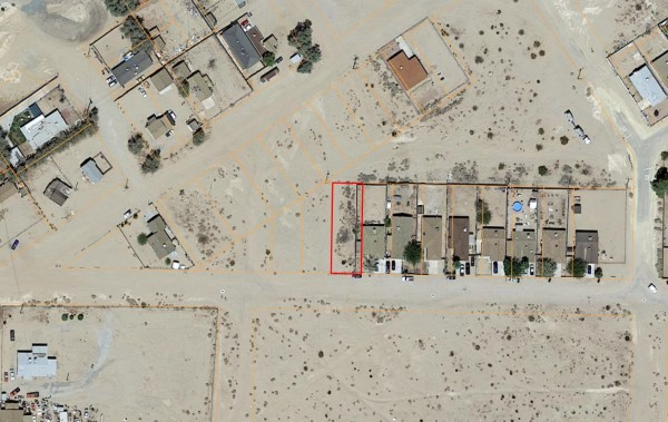 0.17 Acres for Sale in Barstow, CA