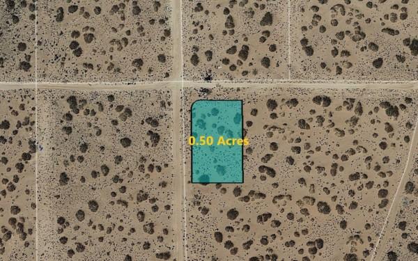 0.5 Acres for Sale in El Paso, TX