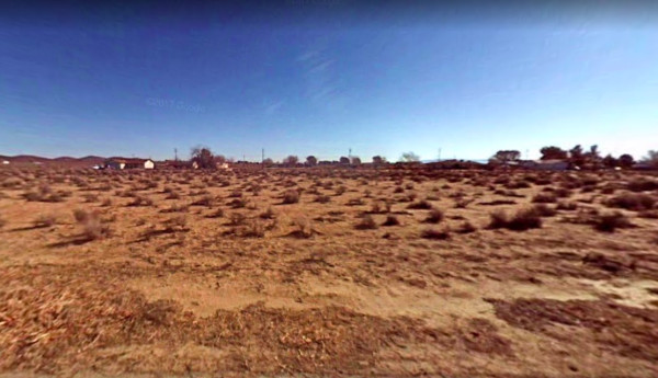 0.21 Acres for Sale in North Edwards, CA