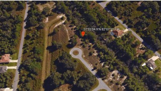 0.37 Acres for Sale in North Port, FL