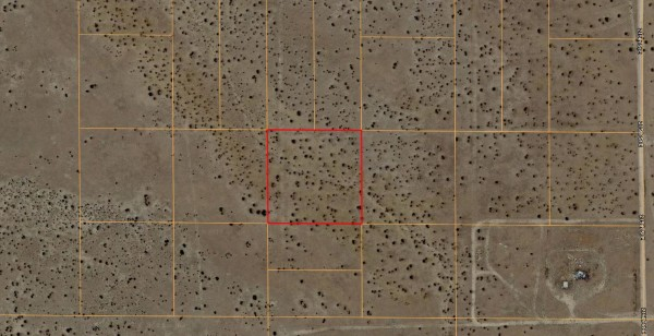 2.57 Acres for Sale in Black Butte, CA