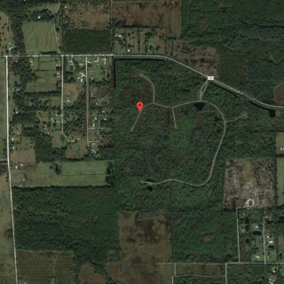 9.52 Acres for Sale in Palatka, FL