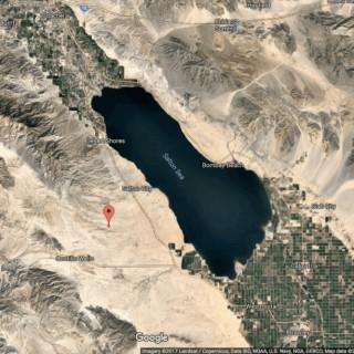10.22 Acres for Sale in Salton City, CA