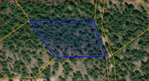 2.48 Acres for Sale in Bonanza, OR