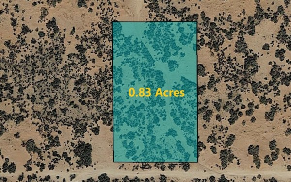 0.83 Acres for Sale in El Paso, TX