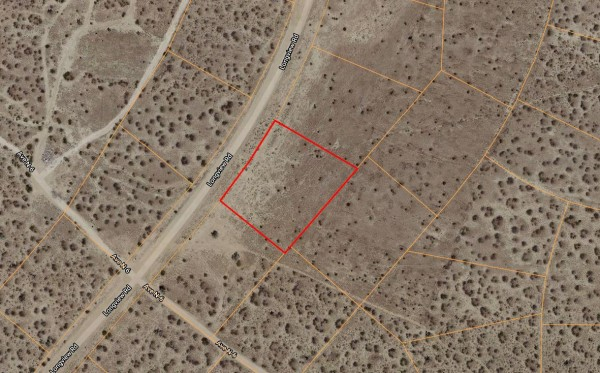 2.1 Acres for Sale in Alpine Butte, CA